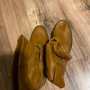 Woman boots